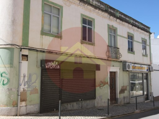 Building-for sale-Portimao-Algarve |