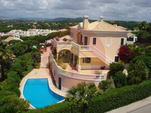Villa V6-Sale-Vale de Lobo, Algarve | 6 Bedrooms | 6WC