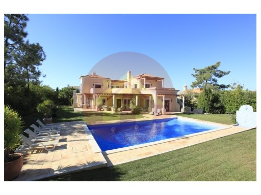 Villa V5-Sale-Loule-Almancil, Algarve | 5 Bedrooms | 5WC
