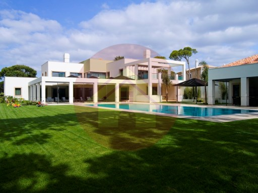 Villa V6-Sale-Almancil, Algarve | 6 Bedrooms | 6WC