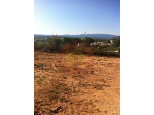 Plot of land-for sale-Alvor-Portimão, Algarve  |