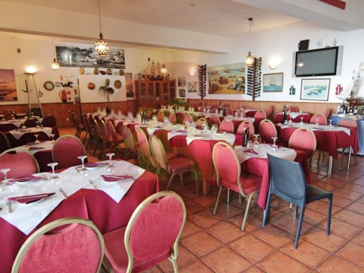 -Restaurant for sale-Alvor-Portimão, Algarve |