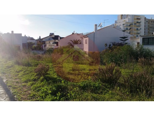 Property Land-Sale - Alvor, Algarve |