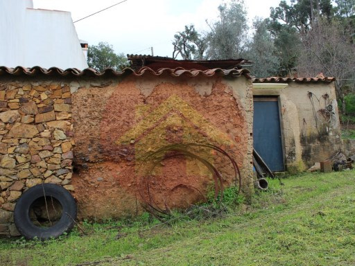 Farm - For sale Monchique-Algarve |