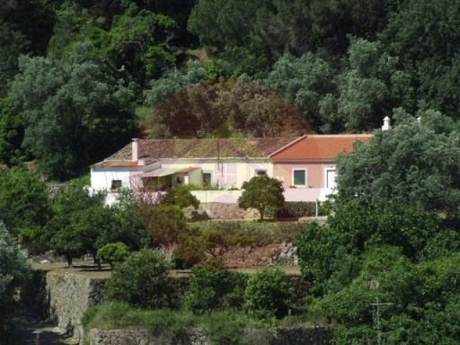 House T1-for sale-Caldas de Monchique, Algarve | 1 Zimmer | 1WC