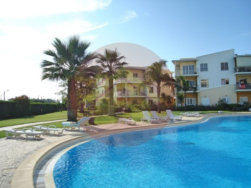 Apartment-for sale-Alvor, Algarve |  | 1WC