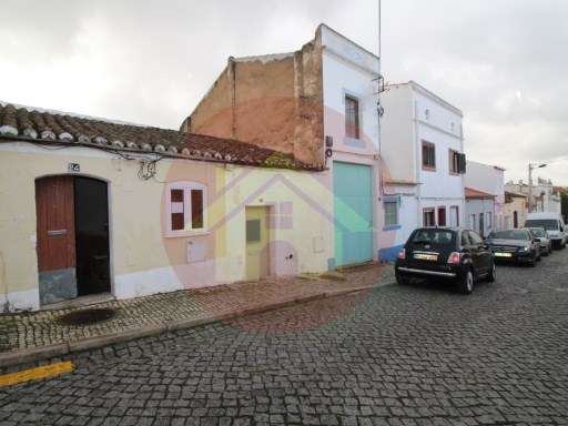 House T1-for sale-Silves, Algarve |  | 1WC