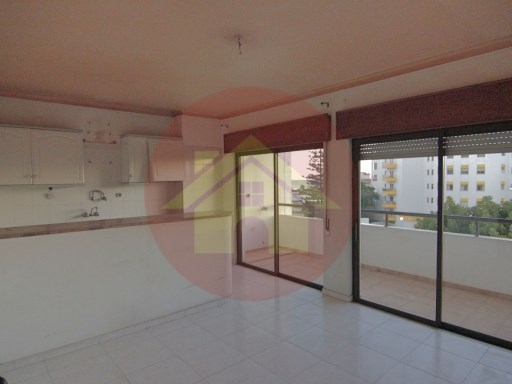 Apartment-for sale-Praia da Rocha-Portimão, Algarve | 1 Bedroom | 1WC