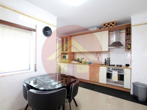 Apartment-for sale-'Nurial'-Portimão, Algarve  | 3 Bedrooms | 2WC