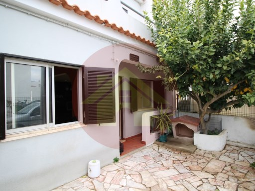 House V3-to sell-Ladeira do Vau-Portimão, Algarve | 3 Bedrooms | 2WC
