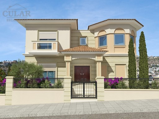 Limassol Real Estate ∣ Luxury Properties for Sale in Cyprus