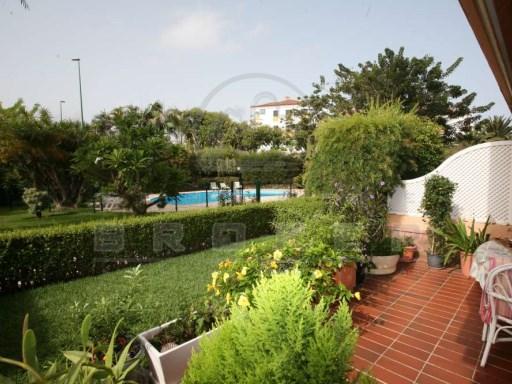 Alloggio Con Giardino E Piscina Sul Lungomare Viste Fantastiche Garage Tenerife Broker Immobiliare Appartamenti E Ville A Tenerife Ap1138