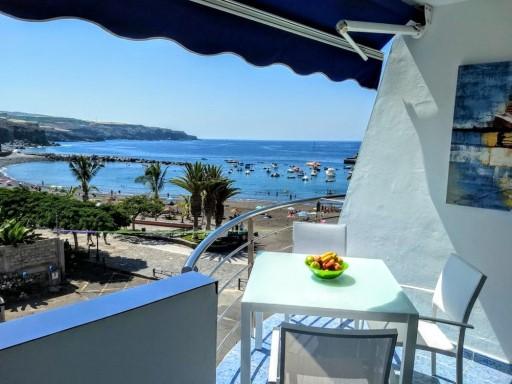 Lujoso Atico Con Terraza Vistas Al Mar Y Garaje