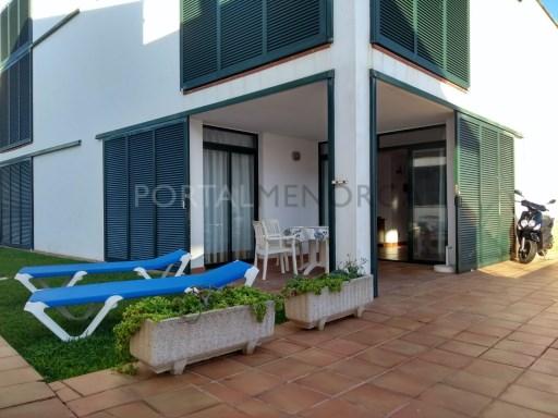 Wohnung in Cala'n Bosch Ref: C07 1