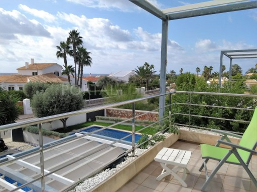 Villa in Son Xoriguer Ref: C11 1