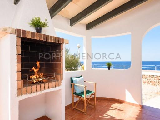 Villa in Cap D'Artruitx Ref: C15 1