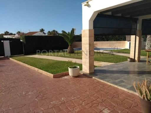 Villa in Cap D'Artruitx Ref: C27 1