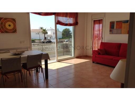 Flat in Ciutadella Ref: C52 1