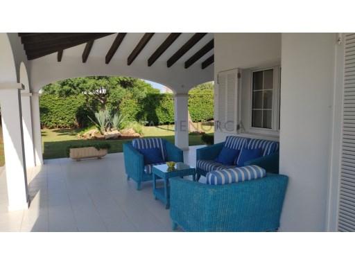 Villa in Cala'n Blanes Ref: C87 1