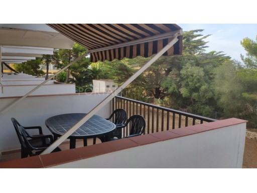 Wohnung in Cala Blanca Ref: C88 1