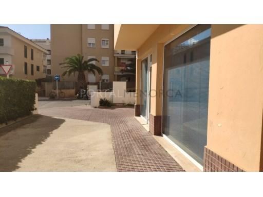 Local comercial en Ciutadella Ref: C100 1