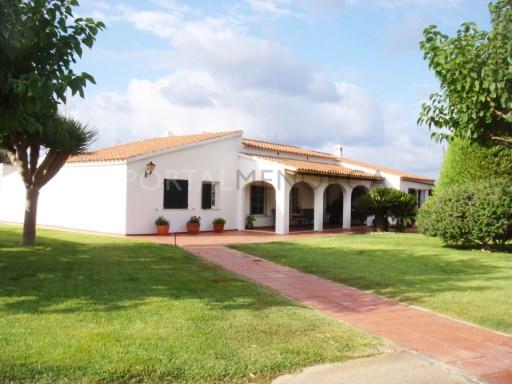 Villa à Ciutadella Ref: C125 1