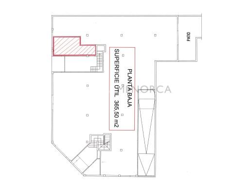 Local comercial en Ciutadella Ref: C127 1