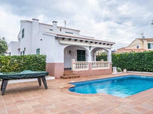 Villa à Cales Piques Ref: C129 1