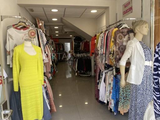 Local comercial en Ciutadella Ref: C145 1