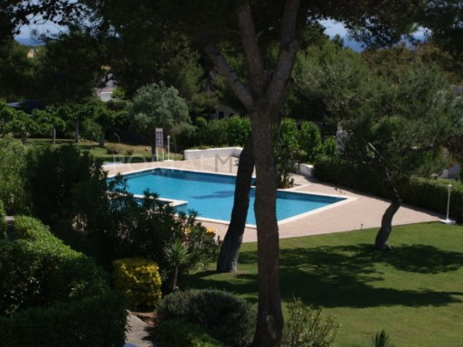 Apartment in Coves Noves Ref: TV1102 1