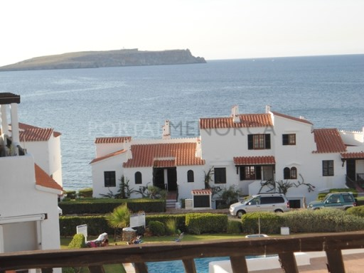 Apartment in Playas de Fornells Ref: T1091 1
