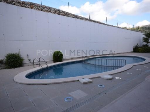 Flat in Es Mercadal Ref: T1090 1