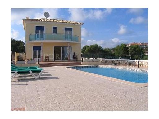 Villa in Torre Soli Nou Ref: T1089 1