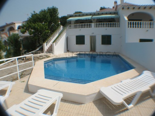 Villa in Son Bou Ref: T1087 1