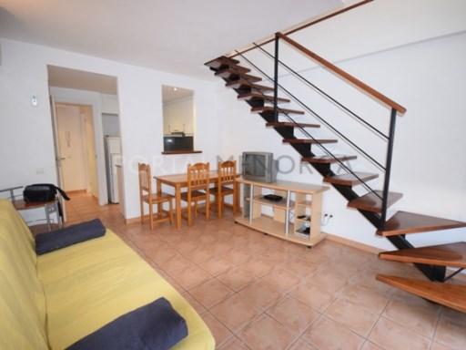 Flat in Es Mercadal Ref: T1083 1