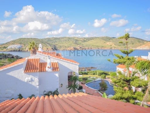 Apartment in Playas de Fornells Ref: T1080 1
