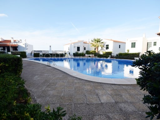 Apartment in Playas de Fornells Ref: T1069 1