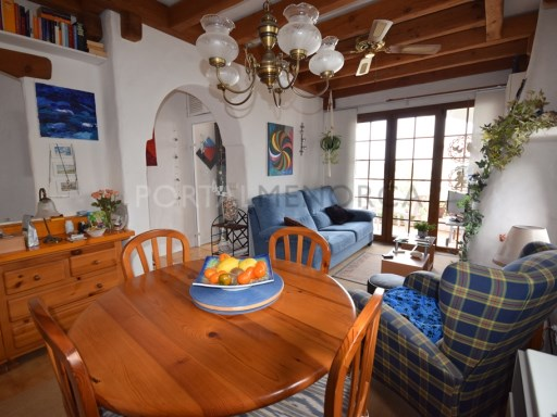 Apartment in Playas de Fornells Ref: T1068 1