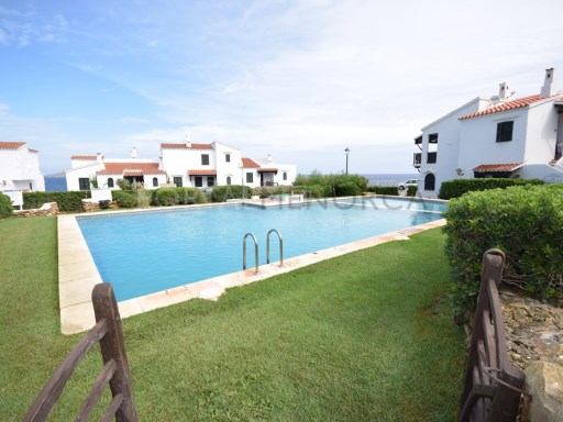 Apartment in Playas de Fornells Ref: T1055 1