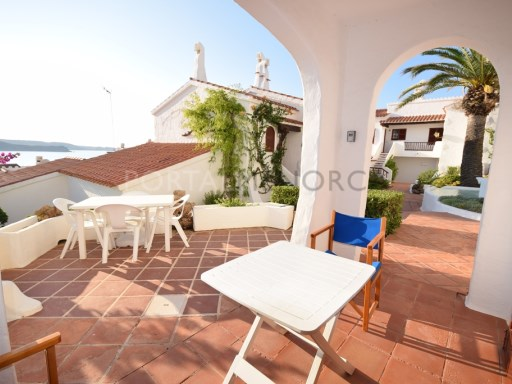 Apartment in Playas de Fornells Ref: T1040 1