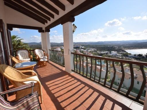 Villa in Playas de Fornells Ref: T1038 1