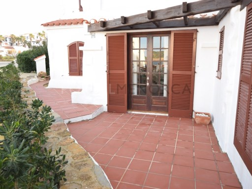 Apartment in Playas de Fornells Ref: T1203 1
