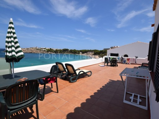 Apartment in Arenal d'en Castell Ref: T1132 1