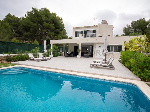 Villa in Son Parc Ref: T1114 1