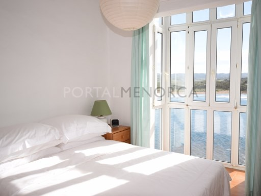 Apartment in Playas de Fornells Ref: T1109 1