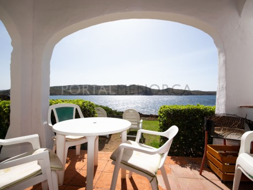 Apartment in Playas de Fornells Ref: T1140 1