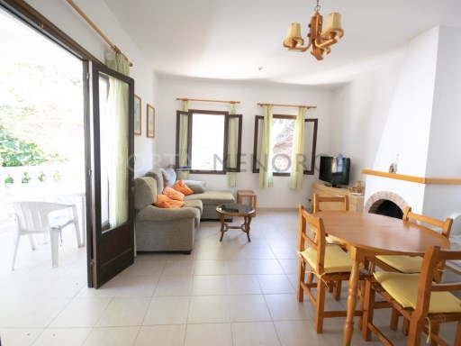 Apartment in Punta Grossa Ref: T1137 1