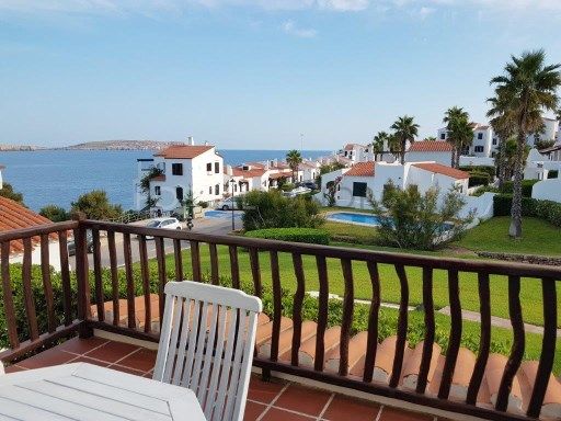 Apartment in Playas de Fornells Ref: T1145 1