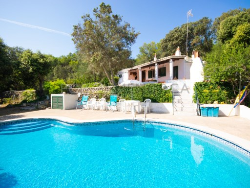 Country house in Sa Roca Ref: T1150 1