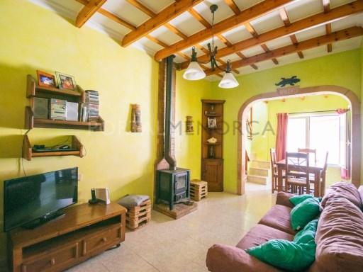 Einfamilienhaus in Alaior Ref: T1115 1